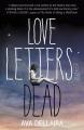 Couverture Love letters to the dead / La vie, la mort, l'amour Editions Hot Key Books 2014
