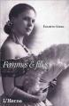 Couverture Femmes & filles Editions de L'Herne 2011