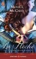 Couverture Les chevaliers des Highlands, tome 09 : La flèche Editions J'ai Lu (Pour elle - Aventures & passions) 2015