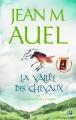 Couverture Les enfants de la Terre, tome 2 : La vallée des chevaux Editions Presses de la Cité 2011
