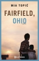 Couverture Fairfield, Ohio Editions Delpierre 2015