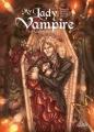 Couverture My Lady Vampire, tome 3 : Sonnez l'Hallali Editions Soleil (Blackberry) 2015