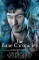 Couverture La cité des ténèbres / The mortal instruments : Les chroniques de Bane, intégrale Editions McElderry 2014