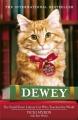Couverture Dewey Editions Hodder & Stoughton 2009