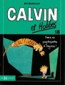 Couverture Calvin et Hobbes, tome 18 : Gare au psychopathe à rayures ! Editions Hors collection 2013