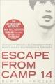 Couverture Rescapé du camp 14 : De l'enfer nord-coréen à la liberté Editions Pan MacMillan 2012