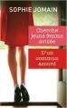 Couverture Cherche jeune femme avisée, D'un commun accord Editions France Loisirs 2015