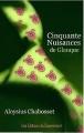 Couverture 50 nuisances de Glauque Editions du camembert 2012