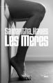 Couverture Les Mères Editions Cherche Midi (Thriller) 2013