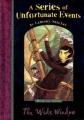 Couverture Les désastreuses aventures des orphelins Baudelaire, tome 03 : Ouragan sur le lac Editions Egmont 2003