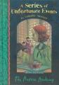 Couverture Les désastreuses aventures des orphelins Baudelaire, tome 05 : Piège au collège Editions Egmont 2003