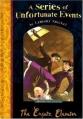 Couverture Les désastreuses aventures des orphelins Baudelaire, tome 06  : Ascenseur pour la peur Editions Egmont 2003