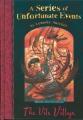 Couverture Les désastreuses aventures des orphelins Baudelaire, tome 07 : L'arbre aux corbeaux Editions Egmont 2003