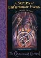 Couverture Les désastreuses aventures des orphelins Baudelaire, tome 09 : La Fête Féroce Editions Egmont 2004