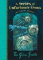 Couverture Les désastreuses aventures des orphelins Baudelaire, tome 11 : La Grotte Gorgone Editions Egmont 2004