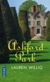 Couverture Ashford park Editions Pocket 2015