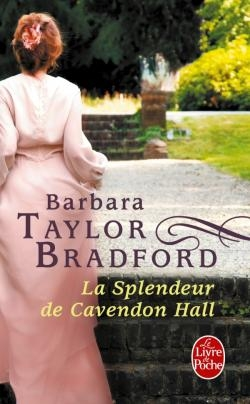 Couverture Cavendon, tome 1 : La splendeur de Cavendon Hall