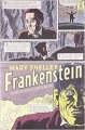 Couverture Frankenstein ou le Prométhée moderne / Frankenstein Editions Penguin Books (Classics) 2007