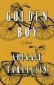 Couverture Golden Boy Editions Atria Books 2013