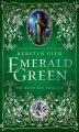 Couverture Trilogie des gemmes, tome 3 : Vert émeraude Editions Henry Holt & Company 2013
