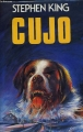 Couverture Cujo Editions France Loisirs 1983