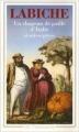 Couverture Un chapeau de paille d'Italie Editions Flammarion (GF) 1990