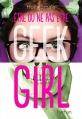 Couverture Geek Girl : Etre ou ne pas être Editions Nathan 2015