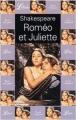 Couverture Roméo et Juliette Editions Librio 2001