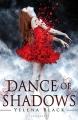 Couverture La danse des ombres, tome 1 Editions Bloomsbury 2013