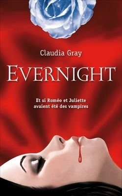Couverture Evernight, tome 1