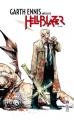 Couverture Garth Ennis présente Hellblazer, tome 1 Editions Urban Comics (Vertigo) 2015