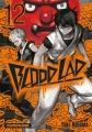 Couverture Blood Lad, tome 12 Editions Kurokawa (Shônen) 2015
