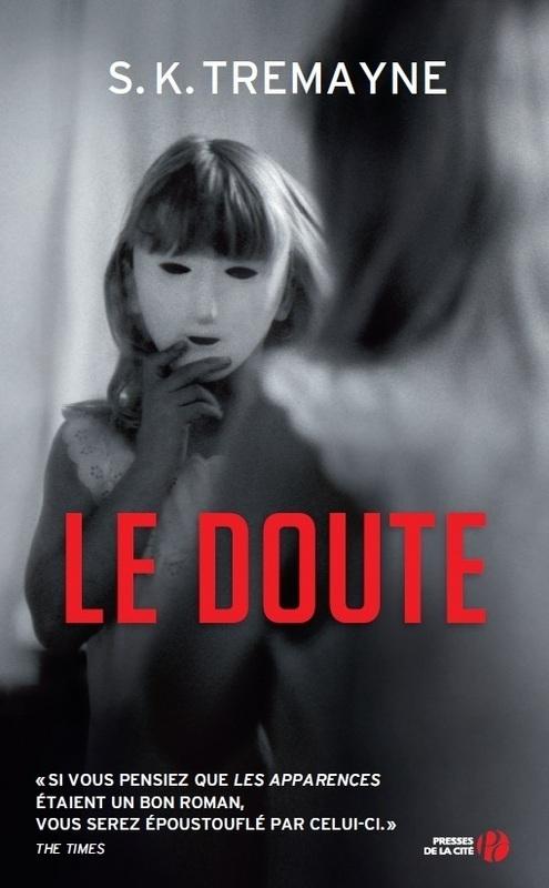 Couverture Le doute