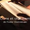 Couverture Crime et châtiment, intégrale Editions Litterature audio.com 2010
