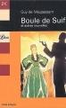 Couverture Boule de suif Editions Librio 2004