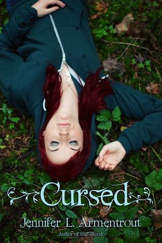 Couverture Cursed
