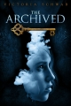Couverture The Archived, book 1 Editions Disney-Hyperion 2013
