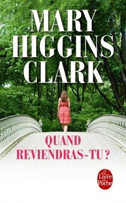 [Mary Higgins Clark] Quand reviendras-tu ? Couv23903967