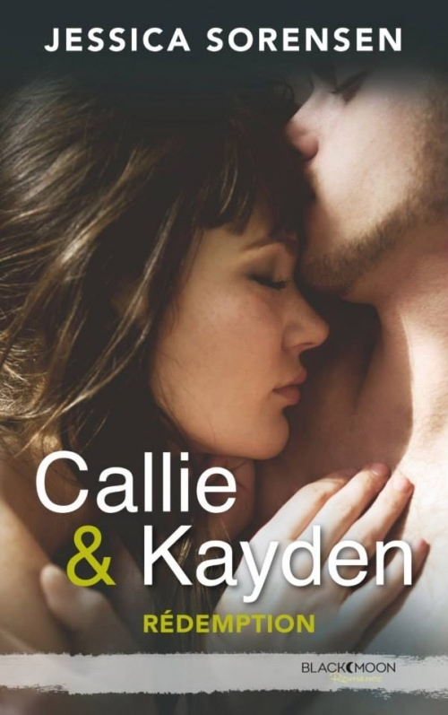 Couverture Callie & Kayden, tome 2 : Rédemption
