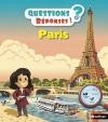 Couverture Paris Editions Nathan (Questions / Réponses) 2015