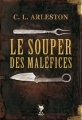 Couverture Le souper des maléfices Editions Bad Wolf 2015