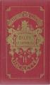 Couverture Diloy le chemineau Editions Hachette (Bibliothèque rose illustrée) 1929