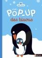Couverture Mon pop-up des bisous Editions Nathan (Petit Nathan) 2015
