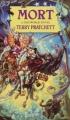 Couverture Les Annales du Disque-Monde, tome 04 : Mortimer Editions Corgi 1988