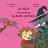 Couverture Moko au royaume des Souris Quenottes Editions A contresens 2011