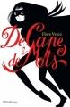 Couverture De cape et de mots Editions Didier Jeunesse 2015
