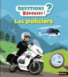 Couverture Les policiers Editions Nathan 2015