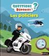 Couverture Les policiers Editions Nathan 2015