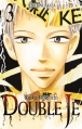 Couverture Double Je, tome 3 Editions Akata (M) 2015