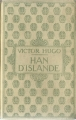 Couverture Han d'Islande Editions Nelson 1911
